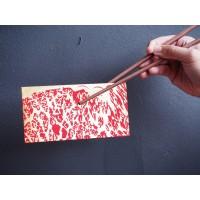 Zairyo's Wagyu Red Packets (Angbao)