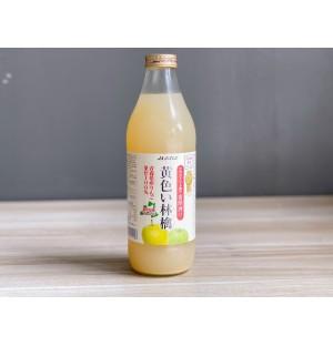 JA Aoren Kiiroi Ringo 1L (Yellow and Green Apple Juice)