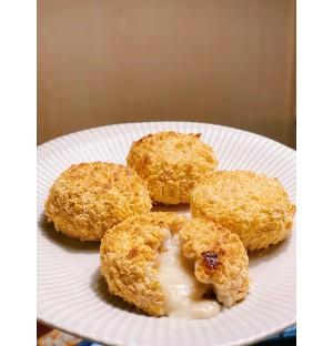 Hiroshima Oyster Cream Croquette